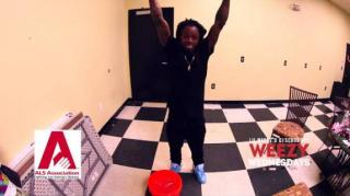 "Lil Wayne Endures ""Ice Bucket Challenge"" for Charity"