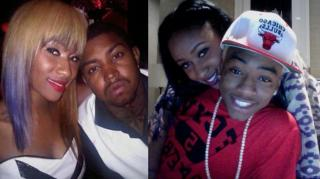 Lil Scrappy Says He Cried When Diamond Left Him for Soulja Boy