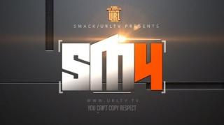 Smack/URL Presents Intense Trailer for Summer Madness 4