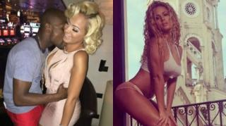 A Taken Floyd Mayweather Makes Another Curvy Vixen His #WCW