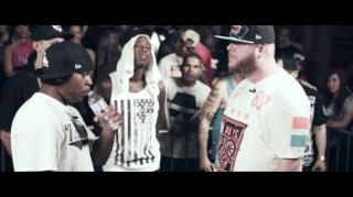 KOTD BOLA 5 Battle: Danny Myers vs. Bigg K