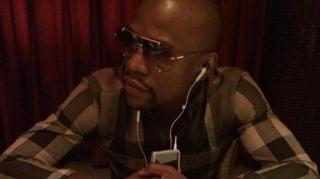 Audio of Floyd Mayweather Struggling to Read Radio Drop Released