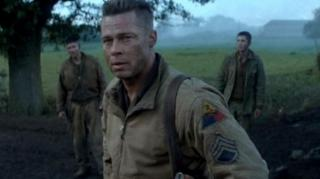 Trailers of the Week: Brad Pitt in 'Fury' and Many More