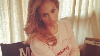 Jennifer Lopez on Love Life: I Don't Whore Around