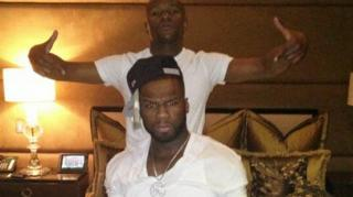 50 Cent Snaps Back at Mayweather: You Know I Got Money