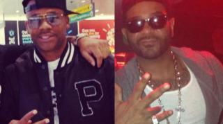 Dame Dash: Jim Jones Should've Come to Me Personally Over Beef