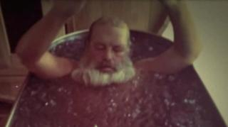 Rick Rubin Puts Unique Spin on Ice Bucket Challenge
