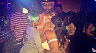 Joe Budden Posts $20k Bail & Says He's Headed to Strip Club