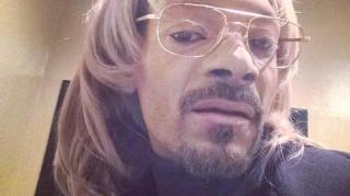 "Snoop Dogg Debuts Blonde White Guy Alter Ego ""Todd"" on Instagram"