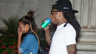 Lil Wayne Matches Classic Slept On Nike Retros With His New Boo
