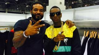 "Soulja Boy Brings a Little ""South Beach"" Flavor to Brazil"