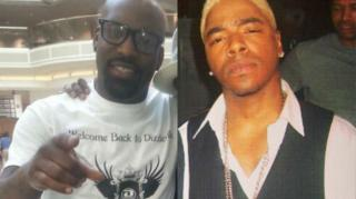 Sisqo Gets Into Backstage Fight With Jagged Edge's Kyle
