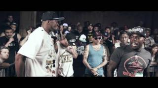 KOTD BOLA 5 Battle: Head Ice vs. The Dead Man