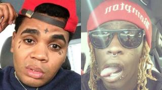 Young Thug & Kevin Gates Take Shots at Each Other via Instagram