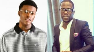 Kevin Hart & Vine Star DCYoungFly Engage in Epic Online Battle