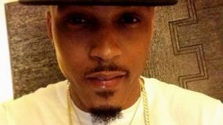 August Alsina Passes Out, Falls Off Stage at NYC Show