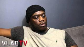 Blahz Martell on Being Thrown in Biggie vs. 2Pac Beef