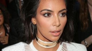 Kim Kardashian Attacked at Paris Fashion Week Event