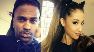 "Big Sean Gushes Over Ariana Grande: ""She's Very Special to Me"""