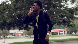 Rich Homie Quan Pulls Out Unreleased Air Jordan 13's