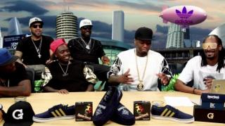 "50 Cent & Snoop Laugh Over Migos & Future ""Sounding the Same"""