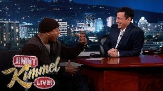 LL Cool J Tells Kimmel How He Got Arrested for Dry Humping Couch