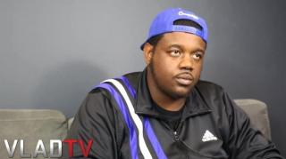 Exclusive! Shotgun Suge Speaks Up for NJ Crips vs. Chief Keef