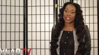 Shawnna: I Might Consider Battle Rapping Again