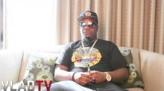 Murda Mook: After Total Slaughter, I Want $100k to Battle