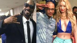 Beef Over: Snoop Ends Iggy Azalea Feud After Talking With T.I.