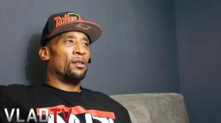 Lord Jamar: Iggy Was Offended at Being Compared to BLACK Albino