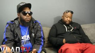 Freeway Addresses Classic Cassidy Battle & If He'll Battle Again