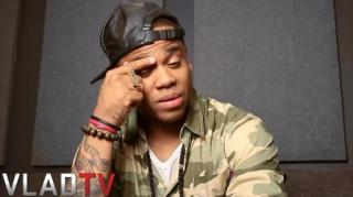Mack Wilds Names Top 3 White Women He'd Sleep With