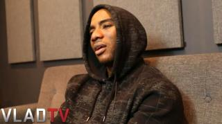 Charlamagne: Suge's Too Old to Be Out in the Clubs