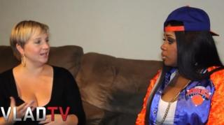 Remy Ma Shares What a Typical Day in Prison Is Like