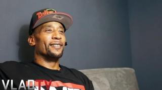 Lord Jamar: Iggy Azalea Doesn't Give a F**k About Hip-Hop