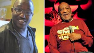 Hannibal Buress Calls Bill Cosby a Rapist During Stand-Up Set