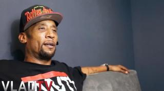 Lord Jamar: Raven-Symone Is Having an Identity Crisis