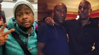 Spanky Hayes Claims Tyrese Did Sexual Favors for Baby Boy Role
