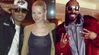 T.I. Details Conversation With Snoop Dogg Over Iggy Azalea Beef