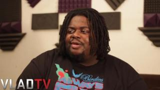 Big T: Cassidy Won't Mess Up Like Canibus Did vs. Dizaster