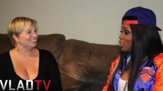 Remy Ma: Dej Loaf Is My Favorite Female Rapper Right Now