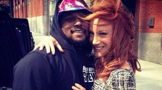 "ScHoolBoy Q Admits to Spending Nights with ""Lover"" Kathy Griffin"
