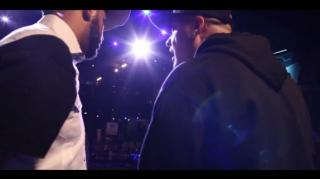 Go-Rilla Warfare Battle: Cortez vs. Young Kannon