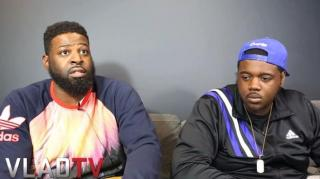 Shotgun Suge & GT Jack: White America Is the Biggest Problem