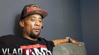 Lord Jamar Talks Ebola's Use as Population Control; Reveals Cure