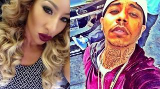 "Yung Berg Airs Out Hazel E: ""I Call Her 4am aka Melanie Fiona"""