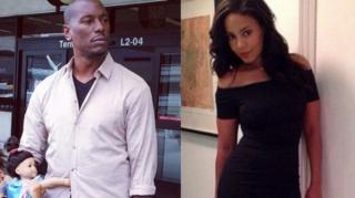 New Couple? Tyrese Sparks Sanaa Lathan Dating Rumors