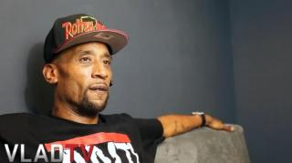 Lord Jamar: We All Know Tyga Is Smashing Kylie Jenner