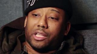 Maino Speaks on Inspiring At-Risk Youth & Rising Above Dark Past